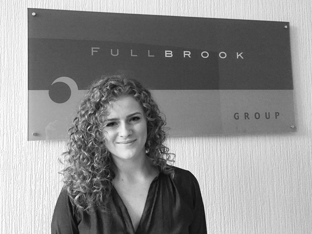 Natalie Southgate Researcher Team Leader Fullbrook Consulting